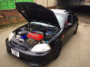 Honda Civic Ek B16 Dohc Vtec 1 6 Not Eg Ep3 Dc2 Dc5 Ek9