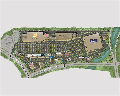Reno Nv Damonte Ranch Town Center  Retail Space For