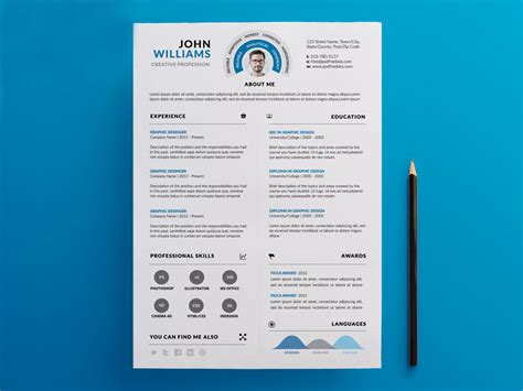 Amazing Cv Templates by Design Amazing Cv Resume For You For 15 Seoclerks