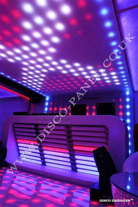 cool dj lighting booth designnightclub led lighting led