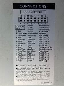 Bose Speaker System  Need Wiring Diagram Please