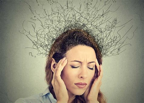 How to Reduce Anxious Thoughts: Stop Thinking Ahead
