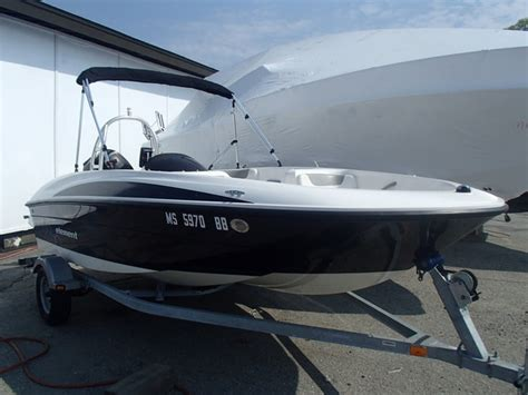 Element Boats For Sale by Bayliner 160 Element Boats For Sale In Massachusetts