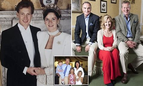 Royal family's first gay wedding: Queen's cousin Lord Ivar
