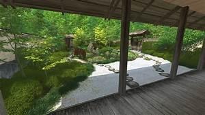 Image Gallery japanese tea garden wallpaper