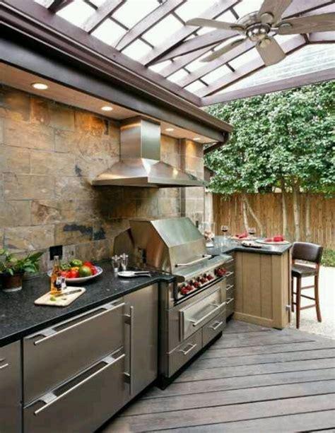 backyard kitchen design ideas 56 cool outdoor kitchen designs digsdigs