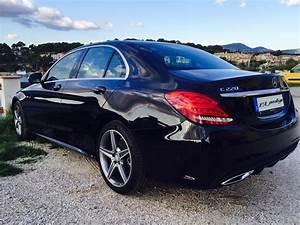 Mercedes Classe C Noir : location mercedes classe c 220 cdi avec chauffeur ~ Dallasstarsshop.com Idées de Décoration