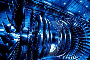 Huge Steam Turbines Will Bring More Renewable Energy To