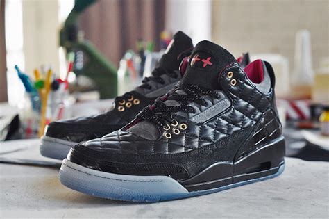 Air Jordan 3 Yeezy Don C Custom Sneakerfiles