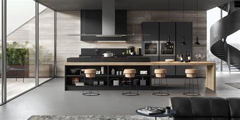 cuisine bois design bien modeles de cuisines amenagees 3 cuisine design
