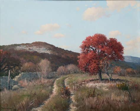 porfirio salinas texas hill country fall