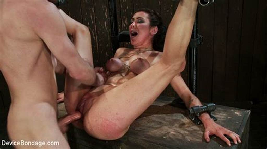 #Free #Porn #Samples #Of #Device #Bondage