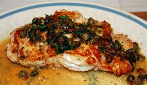 grouper piccata recipes southern lady