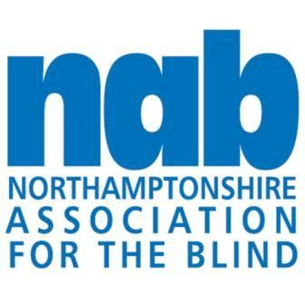 association for the blind northtonshire association for the blind nab