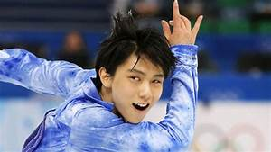 Hanyu halfway to Olympic gold   The Japan Times