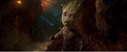 Groot Galaxy Guardians Marvel Vol Cheering Jax