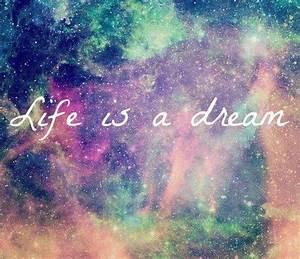galaxy stuff tumblr | dream #galaxy #hipster #life #life ...