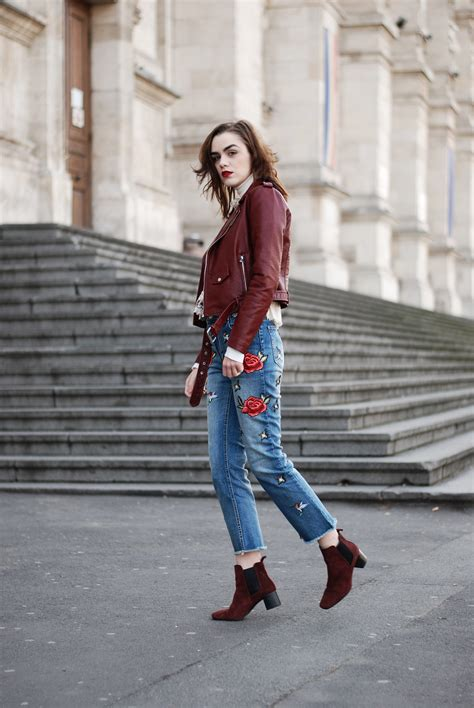 How a pair of embroidered jeans can elevate your outfit u2022 Couturezilla