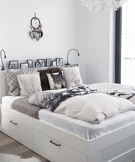 Schlafzimmer Bett Ikea ikea brimnes bett schlafzimmer pimpikea t a n n n y
