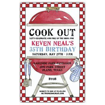 birthday brunch invitation wording barbecue cookout invitation wording paperstyle