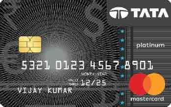 Please swipe your tata card only on a tata edc machine for redemption of empower points. SBI TATA Platinum Card: Check Offers & Benefits
