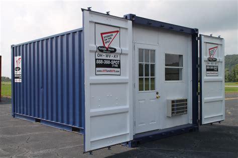 storage   spot rents portable storage containers  ohio
