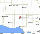 Los Alamos, New Mexico (NM 87544) profile: population ...