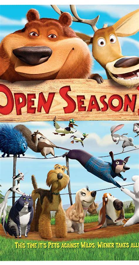 Open Season 2 (video 2008)  Full Cast & Crew Imdb