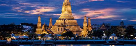 Attractions And Places To Visit In Bangkok