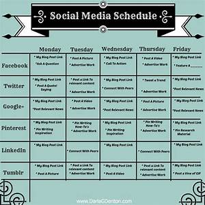 24 best images about coaching on pinterest facebook With facebook posting schedule template
