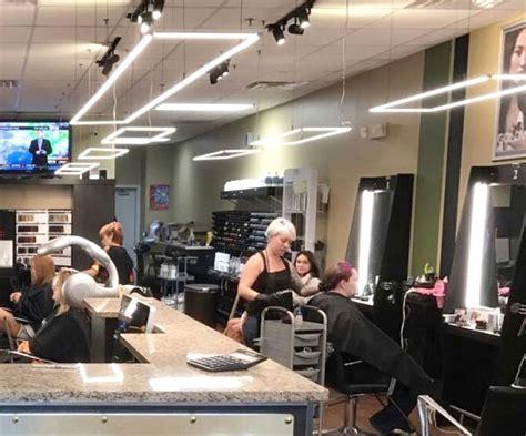 Hair Salon Lighting  Lighting Ideas