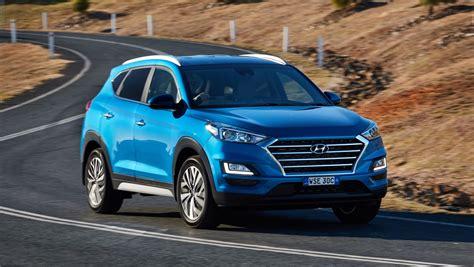 hyundai tucson  pricing  spec confirmed car news