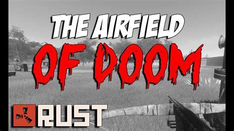 rust airfield doom
