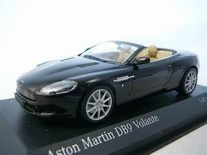 Aston Martin Miniature : aston martin db9 volante miniature 1 43 minichamps min 400137330 freeway01 voitures miniatures ~ Melissatoandfro.com Idées de Décoration