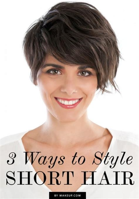 ways to style your hair 3 ways to style hair weddbook 6773