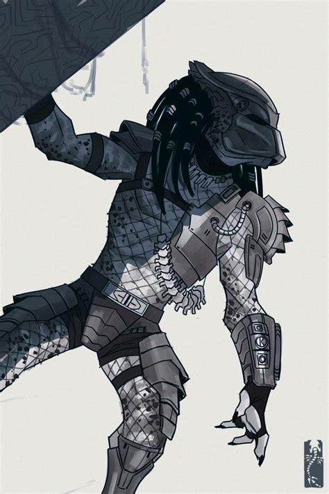 77 Best Images About Aliens & Predators On Pinterest