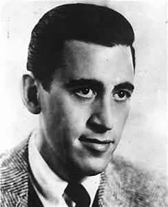J.D. Salinger - Top 10 Most Reclusive Celebrities - TIME