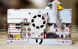 Pioneer Wiring Diagram Avh