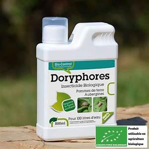 Insecticide Naturel Pour La Maison : insecticide biologique sp cial doryphores 500 ml ~ Nature-et-papiers.com Idées de Décoration