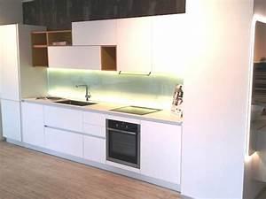 Cucina La Casa Moderna Laminato Opaco - Schienale Cucina Laminato ...