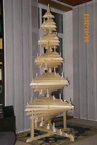 Weihnachtsbaum Selber Bauen : bastelfux weihnachtsbaum holz i and diy ~ Orissabook.com Haus und Dekorationen
