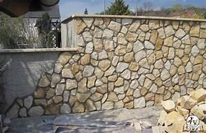 Verblender Steinoptik Innen : polygonale sandsteinverblender ~ Michelbontemps.com Haus und Dekorationen