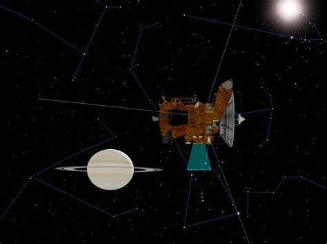 Stellar Occultation Video | NASA Solar System Exploration