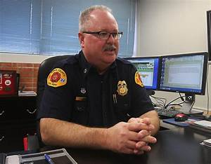 Clay Smith new Kings County fire chief | Crime ...
