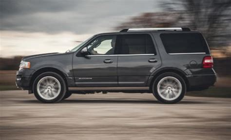 2015 Ford Expedition by 2015 Ford Expedition Information And Photos Zombiedrive