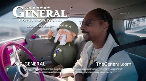 general tv commercial  rider featuring snoop