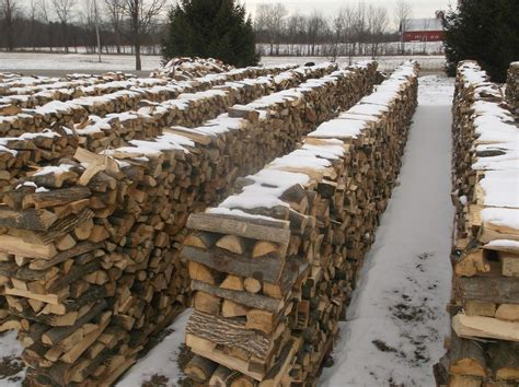 cord of firewood bryk city landscaping firewood