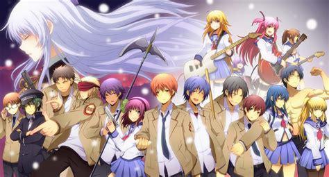 Anime Action Comedy Terbaik Sepanjang Masa Happy Otaku Day Anime Terbaik