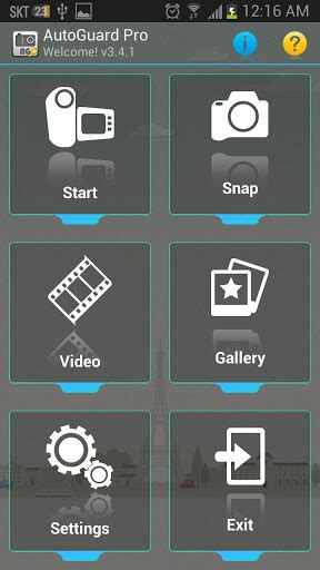 black box auto autoguard blackbox dash apk for android