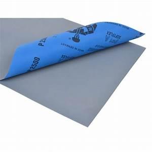 Papier Abrasif à L Eau : papier de verre l 39 eau du p1500 au p5000 ~ Dailycaller-alerts.com Idées de Décoration